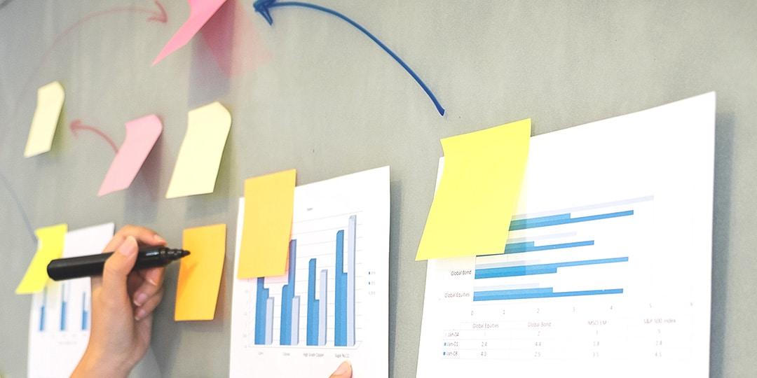 Beitragsbild der Landingpage Fundraising Strategie
