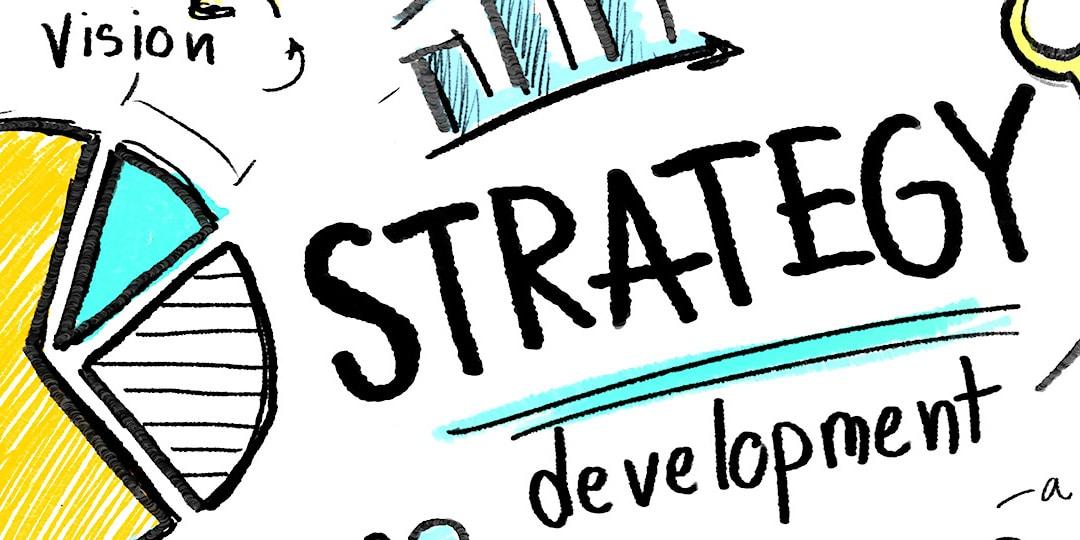 Beitragsbild für Fundraising Strategie