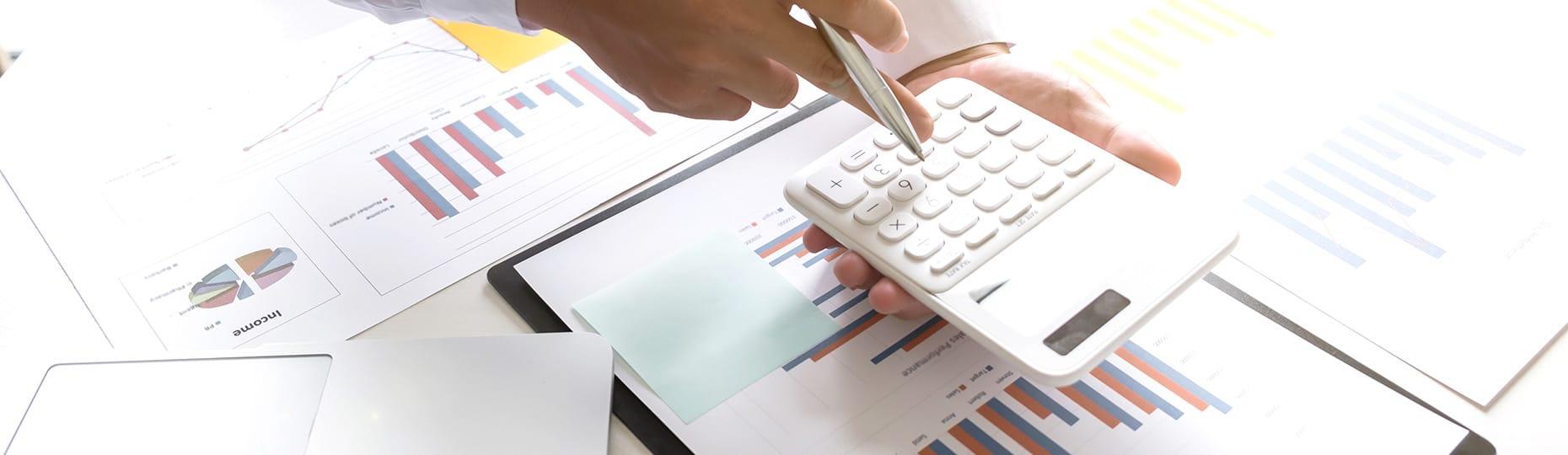Headerbild der Landingpage Investition