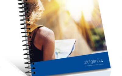 """Workbook """"Die Fundraising-Expedition"""" erschienen"""