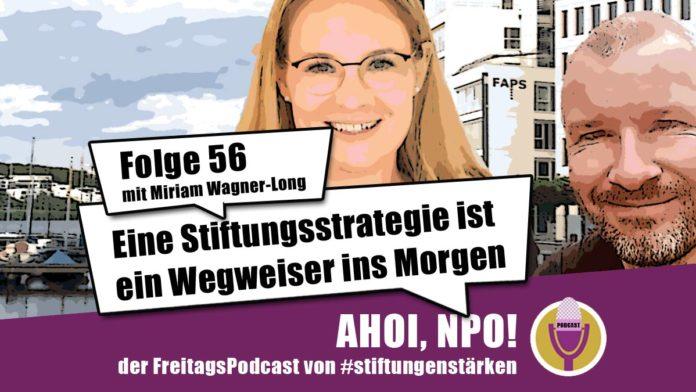 Zu Gast: AHOI, NPO! Der FreitagsPodcast